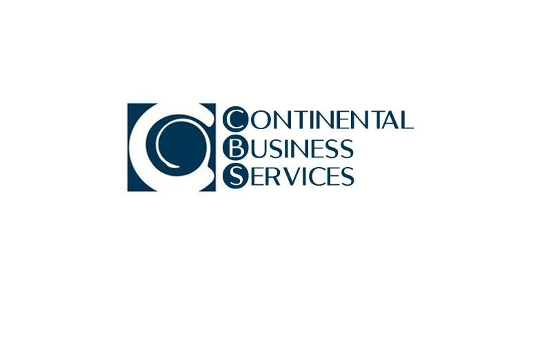Continental Logo - Elegant, Traditional, It Company Logo Design for CBS, Continental ...