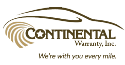 Continental Logo - Auto Warranty Company | Car Warranty Delaware