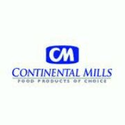 Continental Logo - Continental Mills Salaries (Senior Business Systems Analyst $76K ...