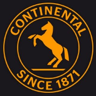 Continental Logo - Conti receives OE fitment on three VW models | Rubber and Plastics News