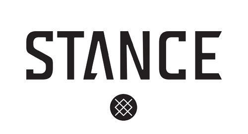Stance Logo - Pin by THE G STORE on S T O C K | Stance socks, Socks, Logos