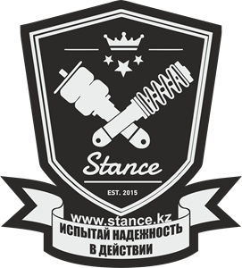 Stance Logo - Stance kz Logo Vector (.CDR) Free Download