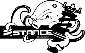 Stance Logo - Stance Logo Vector (.CDR) Free Download