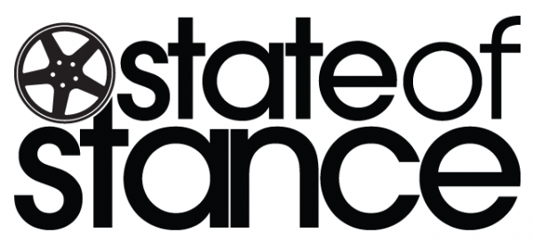 Stance Logo - State of Stance Logo | Vinyl Sticker / State of Stance