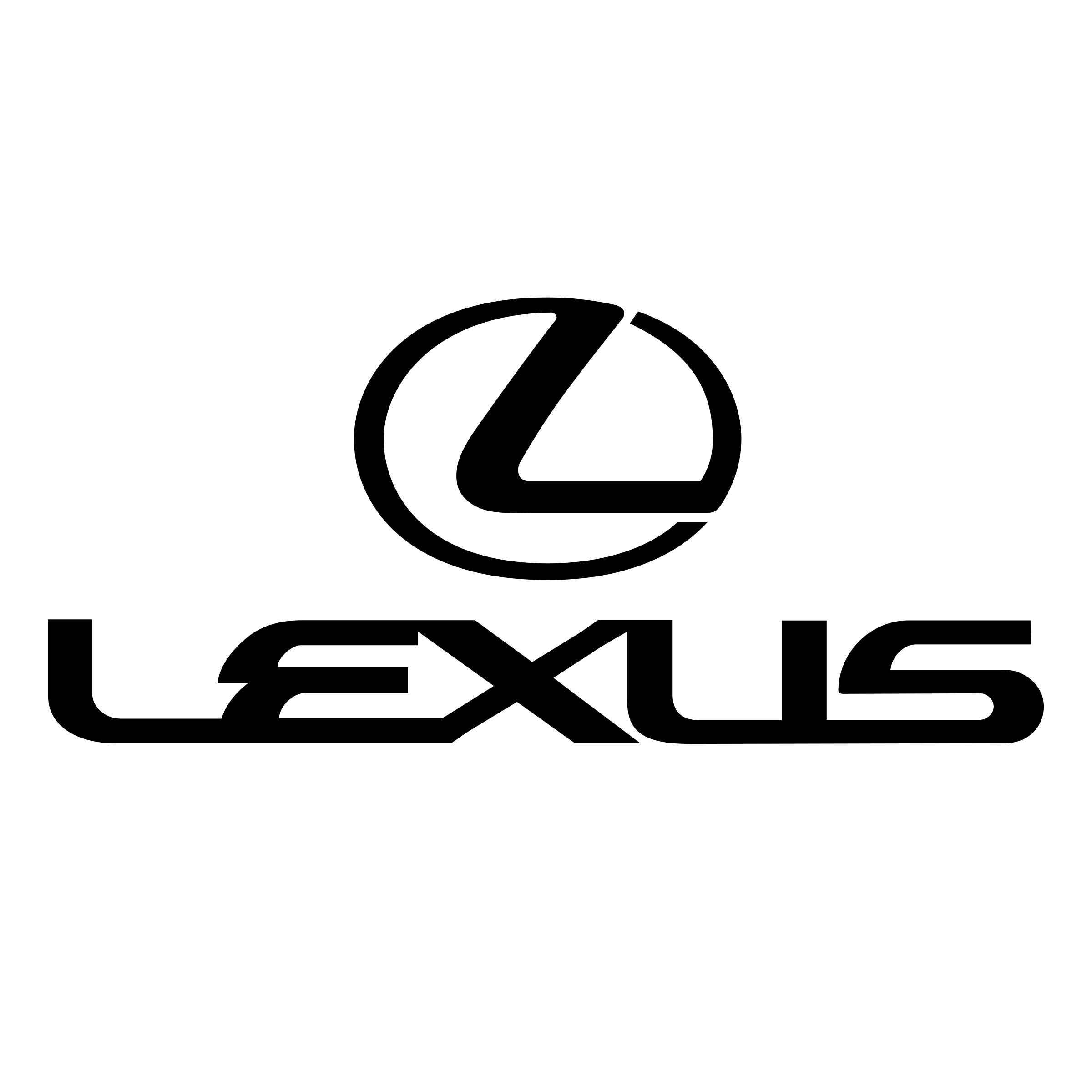 Lexus Logo - Lexus Logo PNG Transparent & SVG Vector - Freebie Supply