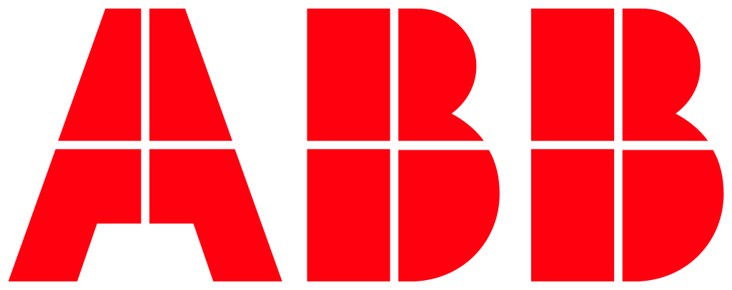 ABB Logo - File:ABB logo.svg - Wikimedia Commons