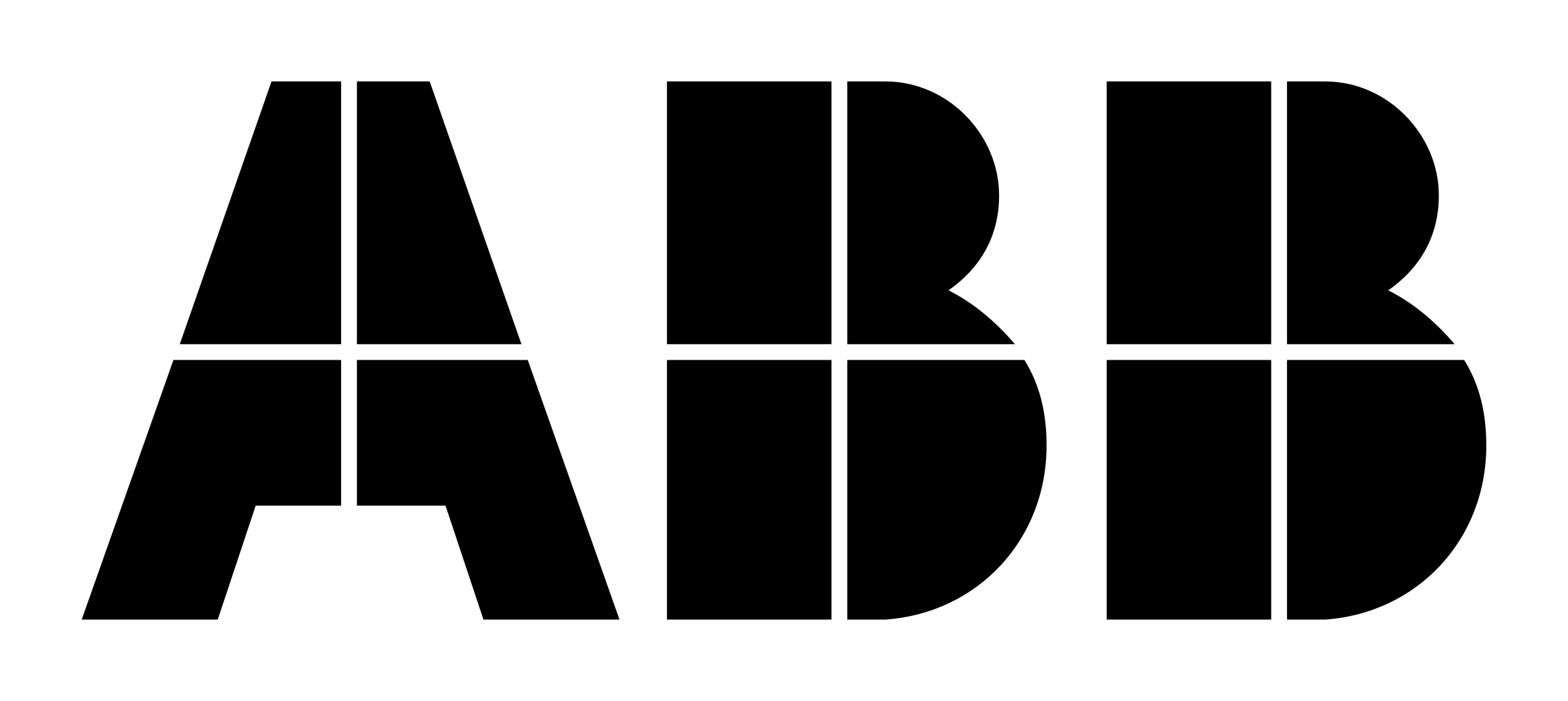 ABB Logo - ABB Logo PNG Transparent & SVG Vector - Freebie Supply