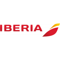 Iberia Logo - Iberia | Brands of the World™ | Download vector logos and logotypes