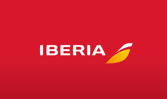 Iberia Logo - brandchannel: Iberia Airlines Rebrands for a Better Future With New ...