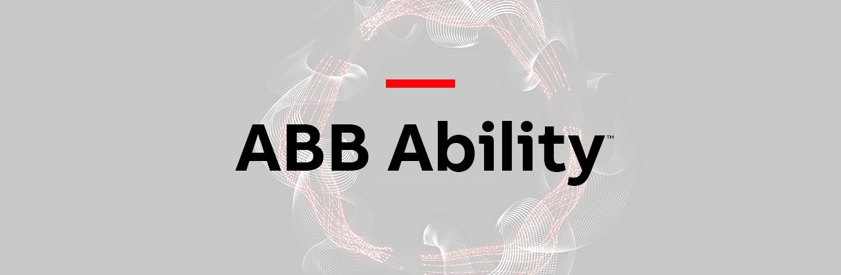ABB Logo - ABB in the United Kingdom - Leading digital technologies for industry