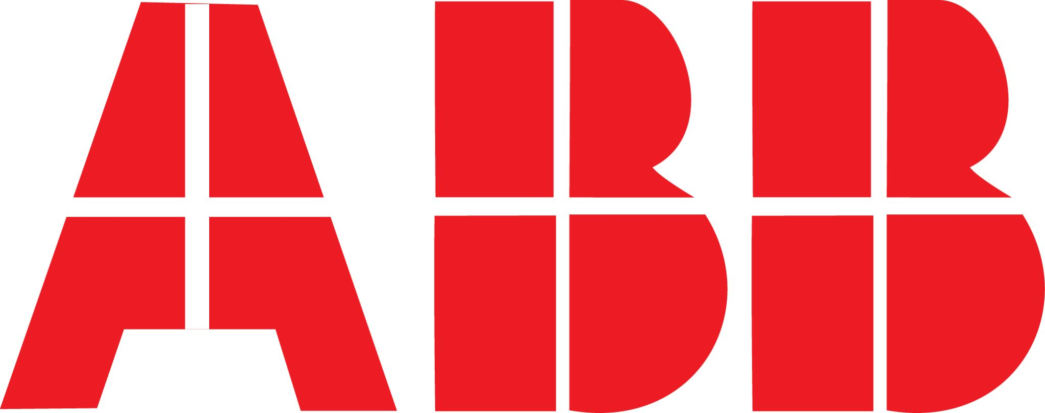 ABB Logo - This product ships daily Monday - Friday EST