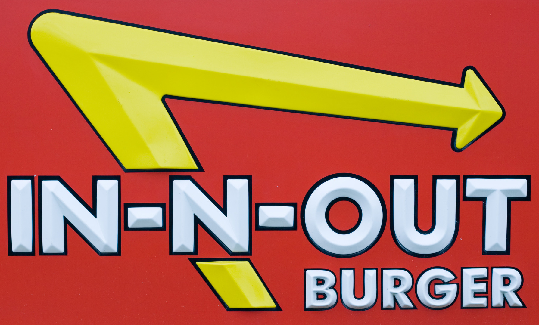 In-N-Out Burger Logo - In n out Logos