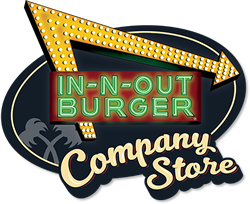In-N-Out Burger Logo - In-N-Out Burger Company Store
