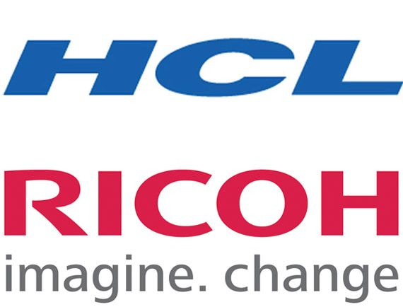Ricoh Logo - HCL Learning enters into a strategic partnership with Ricoh India ...