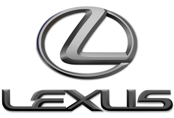 Lexus Logo - Lexus Logo Design History and Evolution | LogoRealm.com