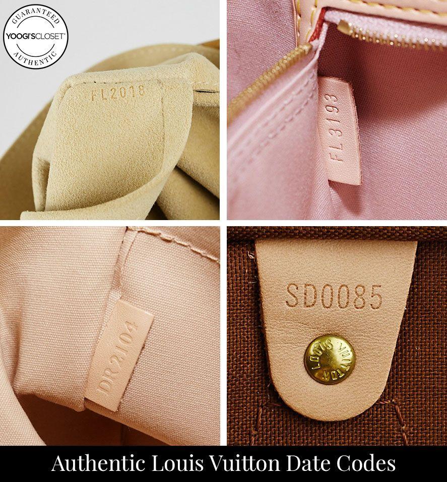 Are Louis Vuitton Bags Made In Usa Yoogis Closet Blog >> Authentic Louis Vuitton Logo Logodix