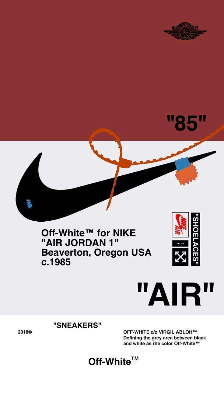 Nike X Off White Logo LogoDix
