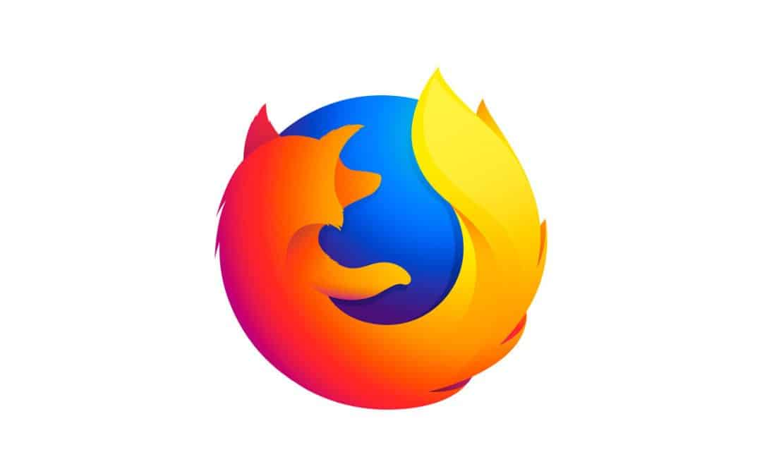 Firefox Logo - New Firefox Logo Design Revealed - Logos & Branding News