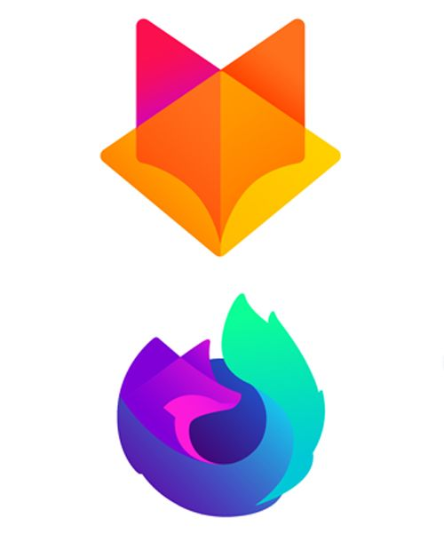 Firefox Logo - mozilla is redesigning the firefox logo - which one do you prefer?
