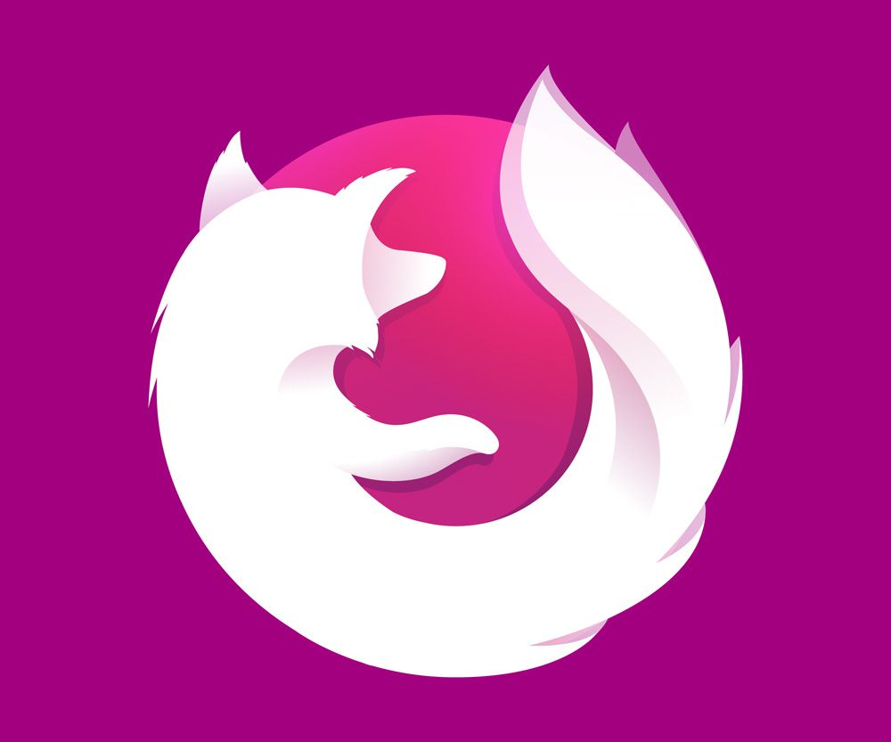 Firefox Logo - Brand New: New Logo for Firefox