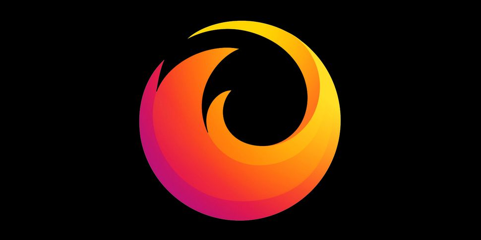Firefox Logo - Firefox will get a new icon again, because today's is too confining ...