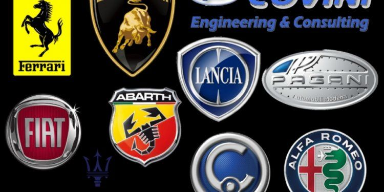 italian luxury car brands