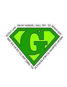 Girl Scout Logo - LogoDix