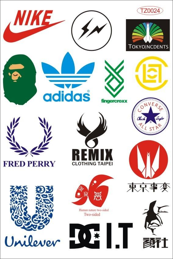 Skateboard Clothing Brands Logo - Skateboard Brands Logos. skateboard stickers ebay. 30 toy machine ...