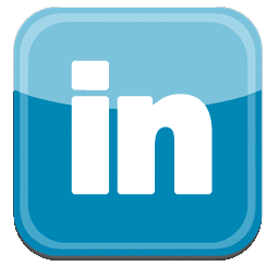 Small Linkedin Logo Logodix