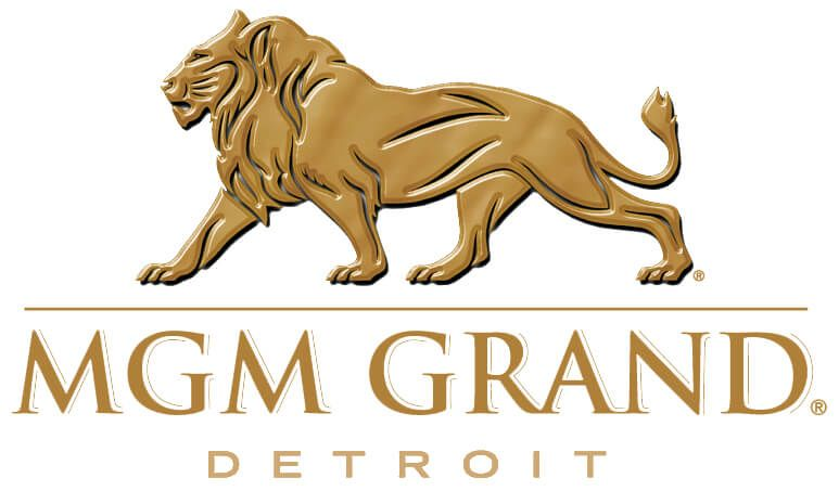 MGM Grand Logo - MGM Grand Detroit Hotel & Casino - Williamsetco