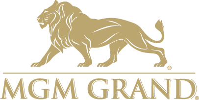 MGM Grand Logo - New interactive tech installation at MGM Grand Las Vegas - Vox