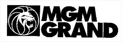 MGM Grand Logo - MGM Resorts International Logos - Logos Database