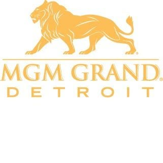 MGM Grand Logo - MGM Grand Detroit Hit With Overtime Lawsuit | Waiter Pay