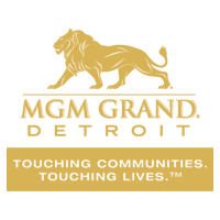 MGM Grand Logo - MGM Grand Detroit - Logo - Life Remodeled