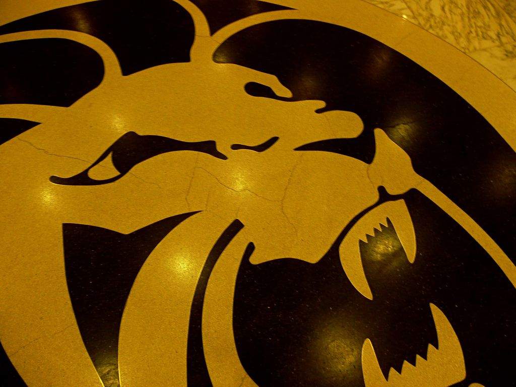 MGM Grand Logo - MGM Grand Logo - 1 | rafachapa | Flickr