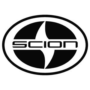 Scion Logo - Scion - Logo (Alternate) - Outlaw Custom Designs, LLC