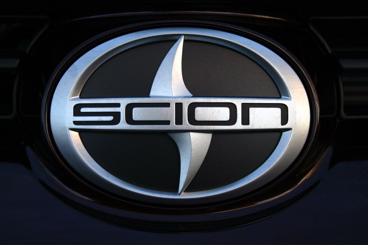 Scion Logo - Scion Logo Wallpaper | Scion | Pinterest | Scion, Scion cars and ...