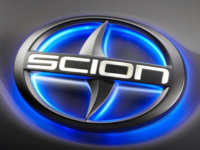 Scion Logo - Scion Logo, HD Png, Meaning, Information | Carlogos.org