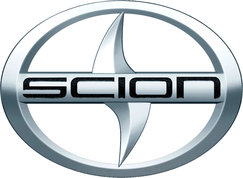 Scion Logo - Scion Logo (PSD) | Official PSDs