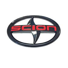 Scion Logo - Scion TC Emblem | eBay