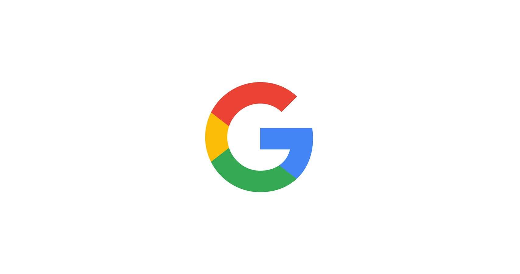 Google Logo - Evolving the Google Identity - Library - Google Design