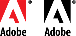 Adobe Logo - Adobe Logo Vectors Free Download