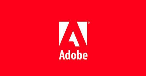Adobe Logo - Adobe Logo | Design, History and Evolution