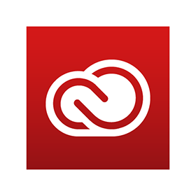 Adobe Logo - Adobe Creative Cloud logo vector