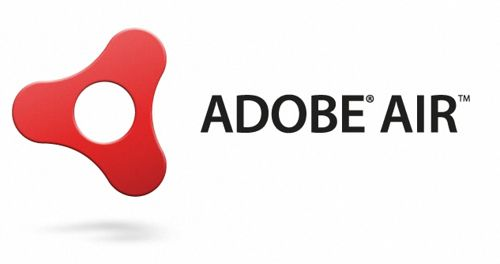 Adobe Logo - Introducing the Adobe AIR Logo
