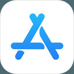 Apple App Store Logo Logodix
