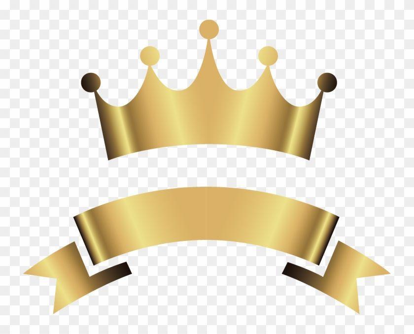 Corona Crown Logo LogoDix