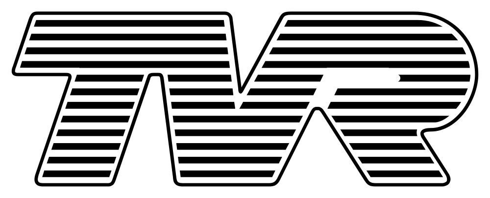TVR Logo - File:TVR Logo.svg - Wikimedia Commons