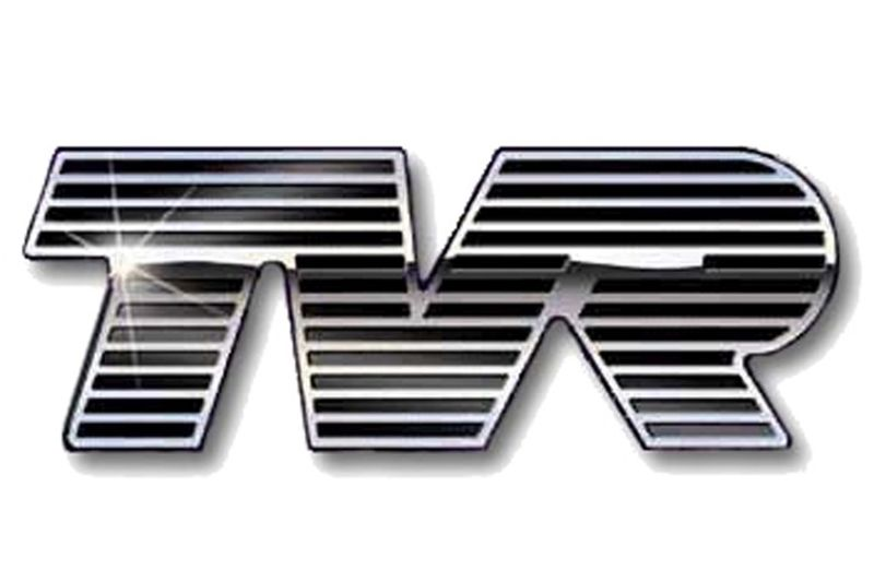 TVR Logo - Photo :: TVR-logo-