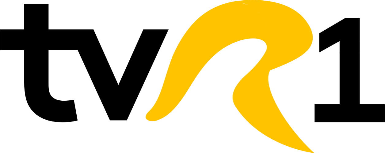 TVR Logo - Image - Logo TVR 1 (2018).png | Logopedia | FANDOM powered by Wikia